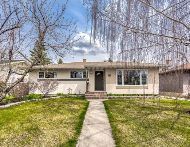 64 Hollyburn Road SW, Calgary, AB T2V 3H1 (#C4244782) :: Redline Real Estate Group Inc