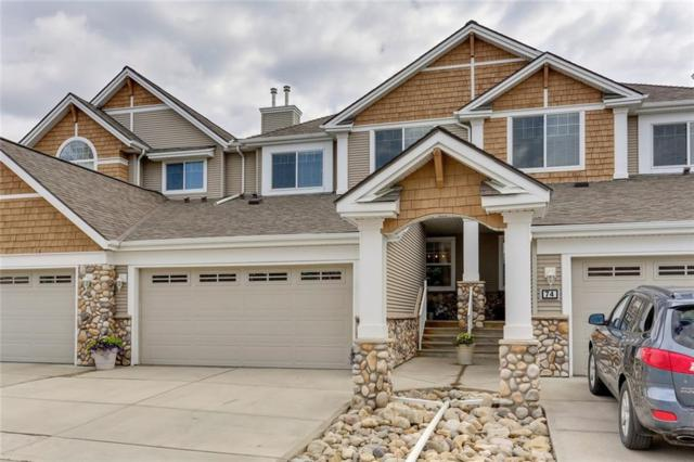 70 Discovery Heights SW, Calgary, AB T3H 4Y6 (#C4244783) :: Redline Real Estate Group Inc