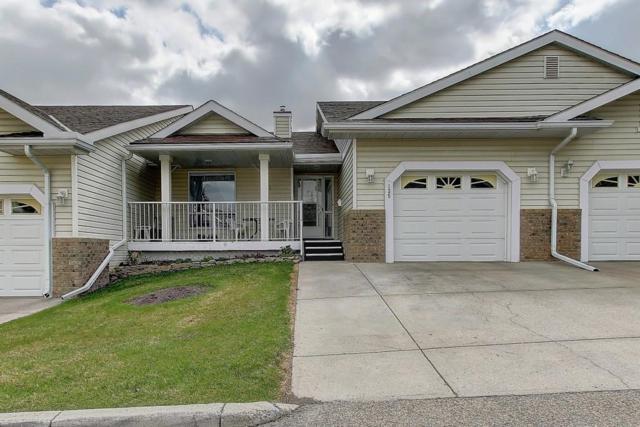 135 Macewan Ridge Villa(S) NW, Calgary, AB  (#C4244784) :: The Cliff Stevenson Group