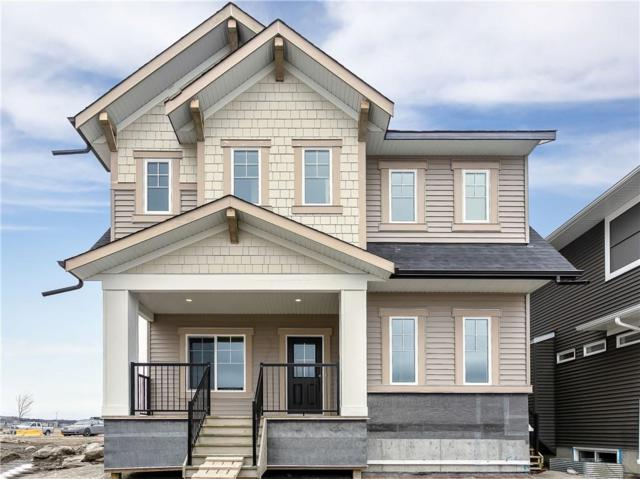 75 Coopersfield Park SW, Airdrie, AB T4B 4K8 (#C4244785) :: The Cliff Stevenson Group
