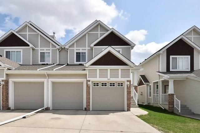 143 Hidden Creek Gardens NW, Calgary, AB T3A 6J4 (#C4244786) :: The Cliff Stevenson Group