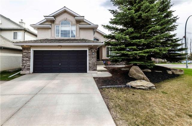 3 Sienna Heights Way SW, Calgary, AB T3H 3T7 (#C4244789) :: Redline Real Estate Group Inc