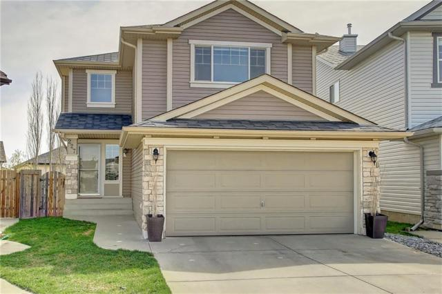 227 Panamount Place NW, Calgary, AB T3K 5Y4 (#C4244792) :: The Cliff Stevenson Group