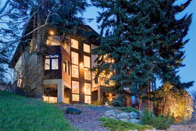 2014 30 Avenue SW, Calgary, AB T2T 1R2 (#C4244796) :: Redline Real Estate Group Inc