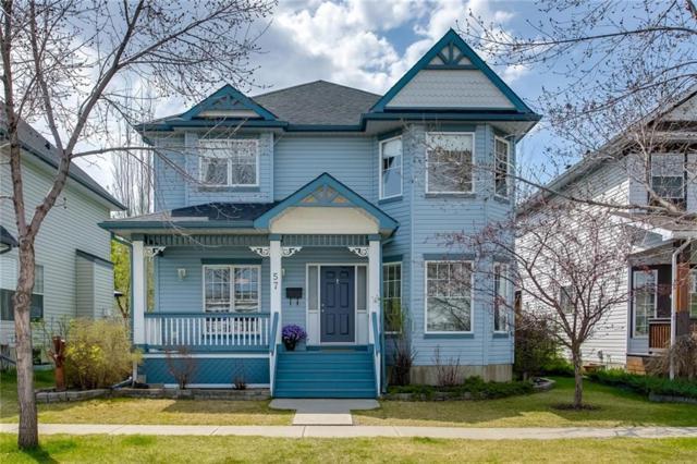 57 Inverness Green SE, Calgary, AB T2X 2X9 (#C4244807) :: Redline Real Estate Group Inc