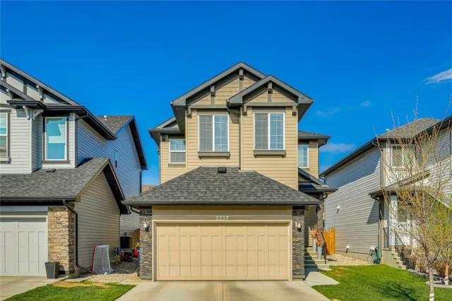 2227 Brightoncrest Common SE, Calgary, AB T2Z 0C8 (#C4244808) :: The Cliff Stevenson Group