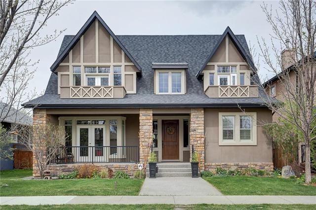 610 11 Avenue NE, Calgary, AB T2E 0Z7 (#C4244815) :: The Cliff Stevenson Group
