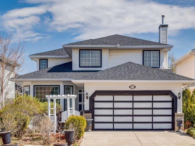 391 Douglas Woods Drive SE, Calgary, AB T2Z 2H1 (#C4244823) :: Redline Real Estate Group Inc