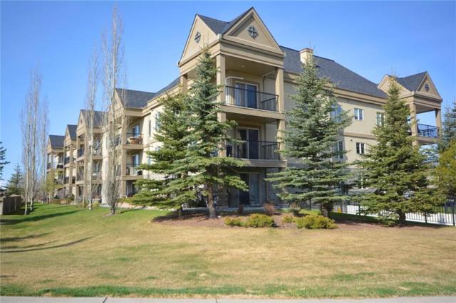 30 Cranfield Link SE #317, Calgary, AB T3M 0C4 (#C4244825) :: Redline Real Estate Group Inc
