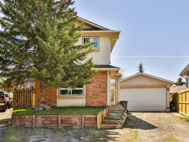 111 Doverglen Place SE, Calgary, AB T2B 2S7 (#C4244839) :: Redline Real Estate Group Inc
