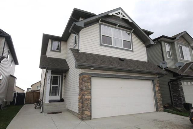 213 Martin Crossing Place NE, Calgary, AB T3J 0H6 (#C4244845) :: Calgary Homefinders