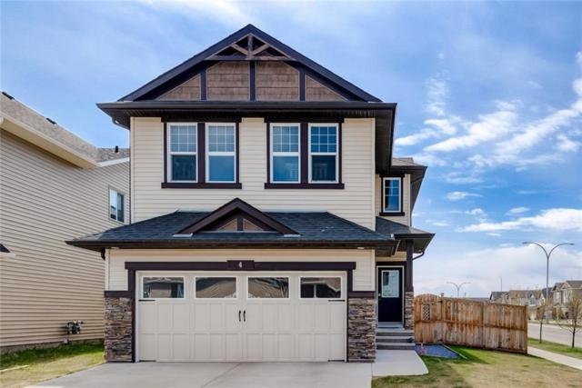 4 Sage Bank Crescent NW, Calgary, AB T3R 0J3 (#C4244849) :: The Cliff Stevenson Group