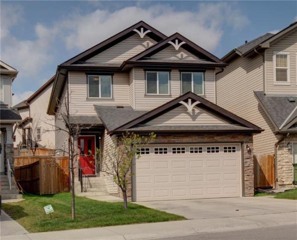 119 Kincora Glen Green NW, Calgary, AB T3R 0C1 (#C4244851) :: Redline Real Estate Group Inc