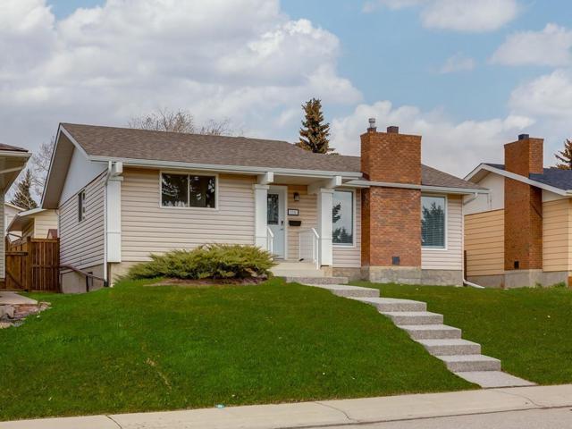 115 Thames Close NW, Calgary, AB T2K 5L1 (#C4244858) :: Redline Real Estate Group Inc