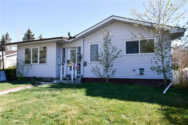 3324 Barr Road NW, Calgary, AB T2L 1M8 (#C4244859) :: Redline Real Estate Group Inc