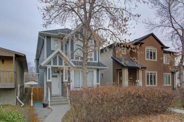 7418 36 Avenue NW, Calgary, AB T3B 1V3 (#C4244860) :: The Cliff Stevenson Group