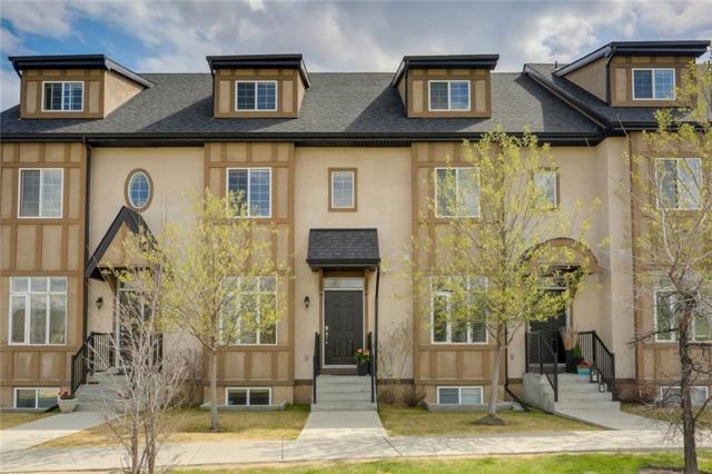 209 Mckenzie Towne Drive SE, Calgary, AB T2Z 4P8 (#C4244865) :: Redline Real Estate Group Inc