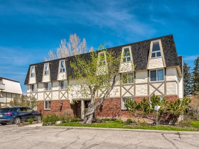 320 Cedar Crescent SW #103, Calgary, AB T3C 2Y8 (#C4244868) :: Redline Real Estate Group Inc