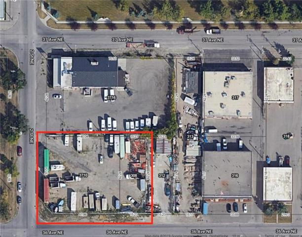 3710 2 Street NE, Calgary, AB T2E 3H7 (#C4244870) :: Redline Real Estate Group Inc