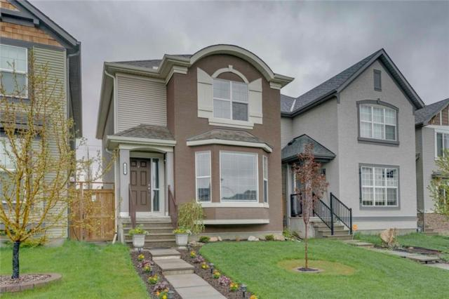 111 Cranford Close SE, Calgary, AB T3M 1N2 (#C4244879) :: Redline Real Estate Group Inc