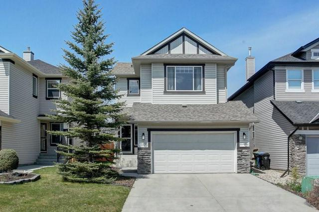 110 Chapalina Terrace SE, Calgary, AB T2X 3X2 (#C4244880) :: Redline Real Estate Group Inc