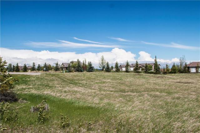 15 Corral View, Rural Rocky View County, AB T3A 2B7 (#C4244888) :: The Cliff Stevenson Group