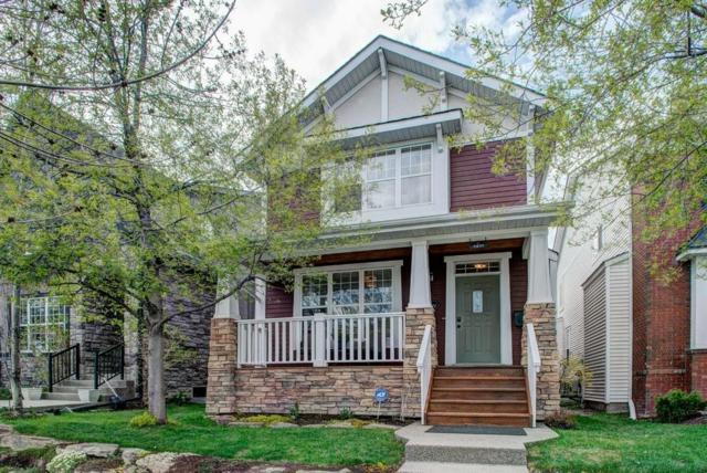 3811 20 Street SW, Calgary, AB T2T 6M7 (#C4244902) :: The Cliff Stevenson Group