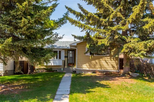 68 Dovercroft Place SE, Calgary, AB T2B 2A1 (#C4244905) :: Redline Real Estate Group Inc
