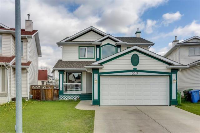 317 Coral Springs Place NE, Calgary, AB T3J 3J8 (#C4244916) :: Redline Real Estate Group Inc