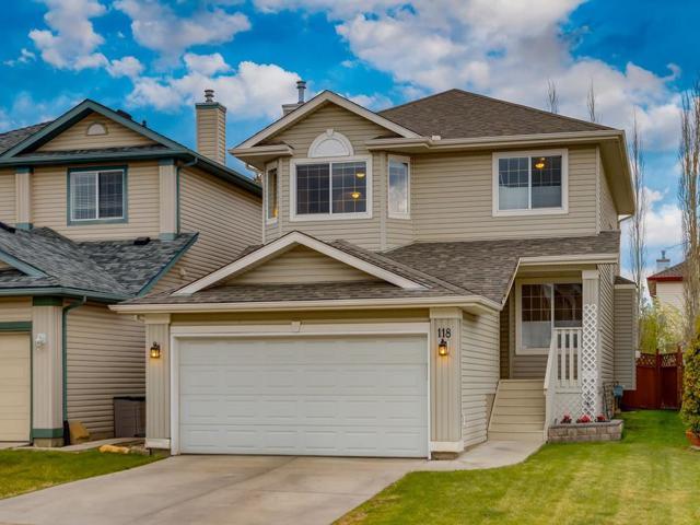118 Bridlecreek Terrace SW, Calgary, AB T2Y 3N8 (#C4244920) :: The Cliff Stevenson Group