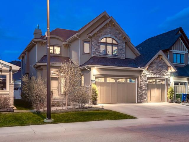 206 West Grove Rise SW, Calgary, AB T3H 0S3 (#C4244933) :: Redline Real Estate Group Inc