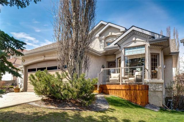 93 Patterson Hill(S) SW, Calgary, AB T3H 3J3 (#C4244963) :: Redline Real Estate Group Inc