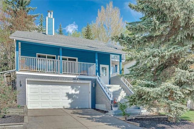 11 Stradwick Way SW, Calgary, AB T3H 1K1 (#C4244965) :: Redline Real Estate Group Inc