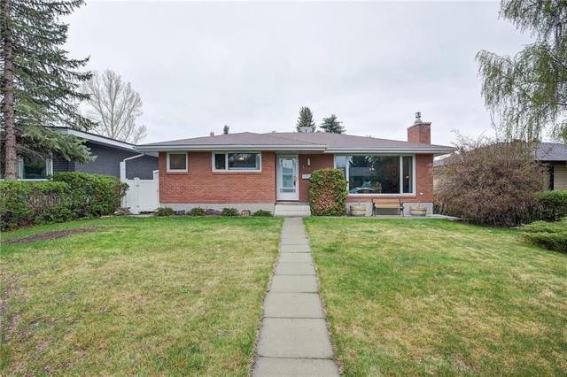 1612 110 Avenue SW, Calgary, AB T2W 0E1 (#C4244967) :: Redline Real Estate Group Inc