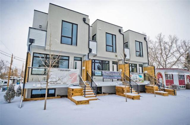 24 1616 Avenue NW #202, Calgary, AB T2M 1Y6 (#C4244978) :: The Cliff Stevenson Group