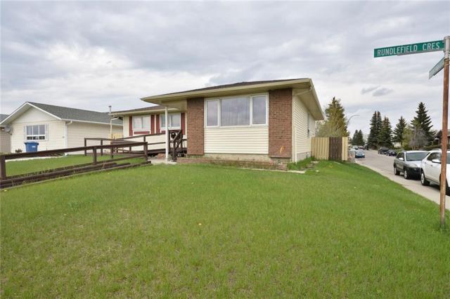 195 Rundlefield Crescent NE, Calgary, AB T1Y 2V8 (#C4244979) :: The Cliff Stevenson Group