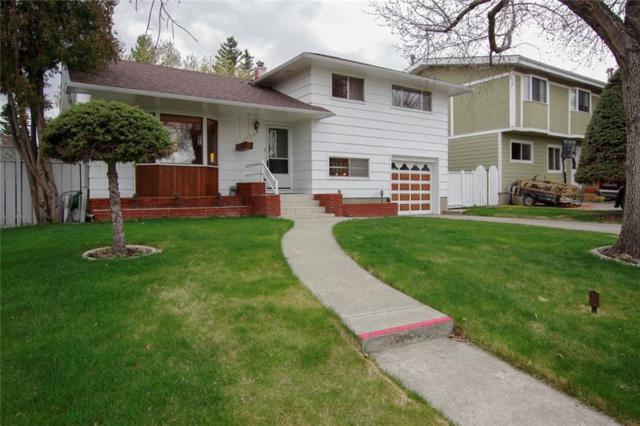 2539 Chicoutimi Drive NW, Calgary, AB  (#C4244982) :: Redline Real Estate Group Inc