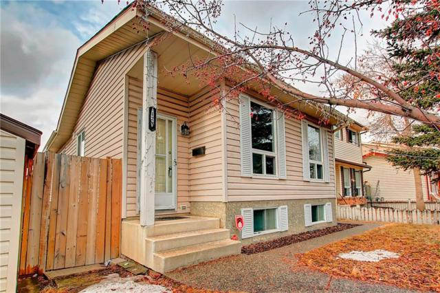 128 Rivervalley Crescent SE, Calgary, AB T2C 3K4 (#C4244993) :: Redline Real Estate Group Inc