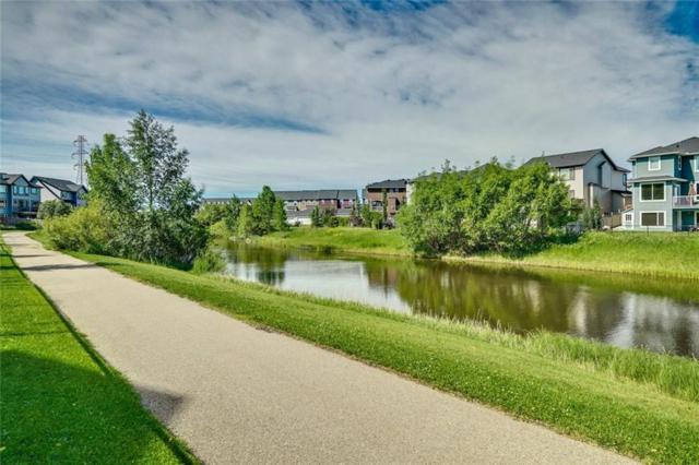140 Rainbow Falls Manor, Chestermere, AB T1X 0G6 (#C4244995) :: Redline Real Estate Group Inc