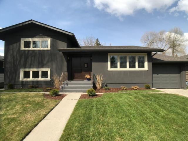 91 Hallbrook Drive SW, Calgary, AB T2V 3H8 (#C4244999) :: Redline Real Estate Group Inc
