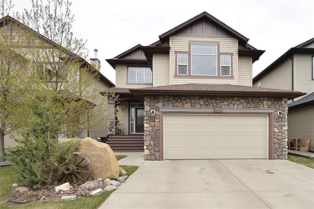 51 Evanscove Heights NW, Calgary, AB T3P 1G1 (#C4245000) :: The Cliff Stevenson Group