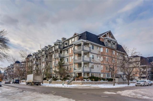 2411 Erlton Road SW #211, Calgary, AB T2S 3B9 (#C4245004) :: Redline Real Estate Group Inc