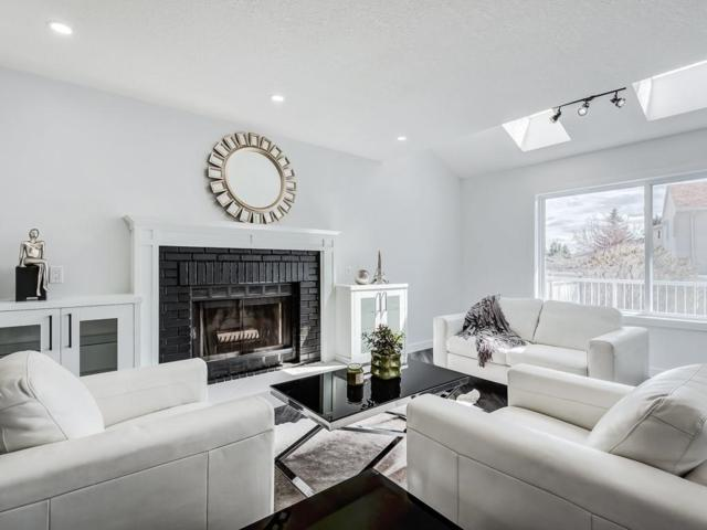 192 Harvest Wood Way NE, Calgary, AB T3K 3X7 (#C4245010) :: The Cliff Stevenson Group