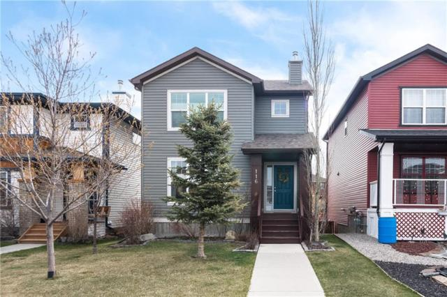 116 Sagewood Grove SW, Airdrie, AB T4B 3B2 (#C4245015) :: Redline Real Estate Group Inc
