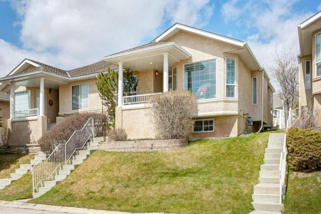 114 Sierra Morena Green SW, Calgary, AB T3H 3E4 (#C4245018) :: Redline Real Estate Group Inc