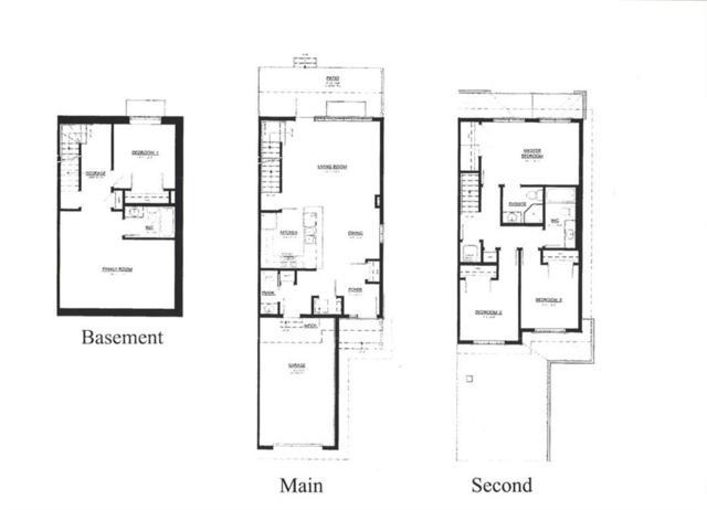 351 Monteith Drive SE #51, High River, AB T1V 0B4 (#C4245026) :: Redline Real Estate Group Inc