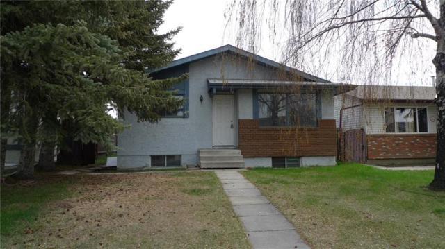 67 Fallswater Road NE, Calgary, AB T3J 1B2 (#C4245029) :: Redline Real Estate Group Inc