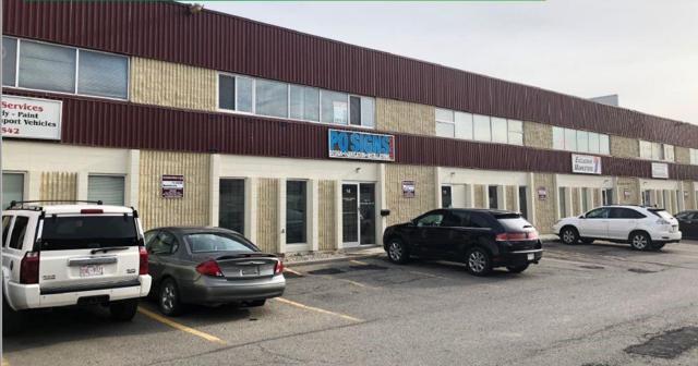 1420 40 Avenue NE #14, Calgary, AB T2E 6L1 (#C4245037) :: The Cliff Stevenson Group