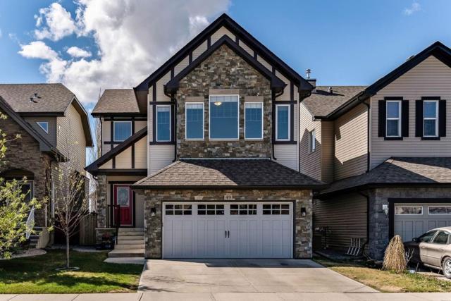 49 Silverado Boulevard SW, Calgary, AB T2X 0C5 (#C4245041) :: Redline Real Estate Group Inc