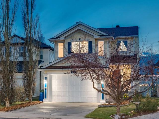 86 Citadel Meadow Crescent NW, Calgary, AB T3G 4Z1 (#C4245043) :: The Cliff Stevenson Group